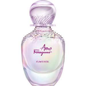 Salvatore Ferragamo > Amo Flowerful Eau de Toilette Nat. Spray 30 ml (Salvatore Ferragamo-spray)