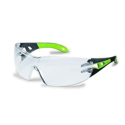 Uvex pheos 9192 HC/AF schwarz/grün, 9192225