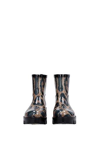 CU0041AL31489651 Dolce&Gabbana Chaussure mi montantes Femme Beige Beige