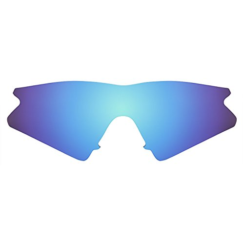 b7947f9c65 Revant Replacement Lenses for Oakley M Frame Sweep Ice Blue MirrorShield®