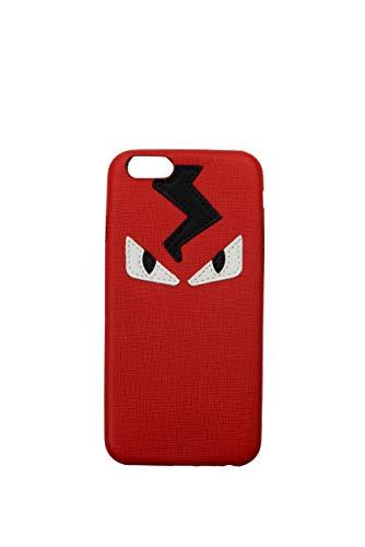 iPhone Taschen Fendi Herren - Leder (7AR4405WFF082H)