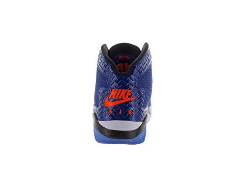 Nike Air Jordan Spike Forty, Scarpe da Fitness Uomo Game Royal/Ttl Orng/White/Blk