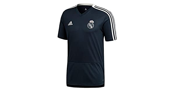9c1095a9bc8 adidas Men s s Real Madrid Jersey  Amazon.co.uk  Sports   Outdoors