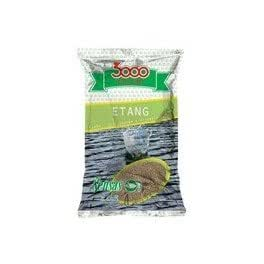 AMORCE SENSAS 3000 CLUB ETANG 1KG