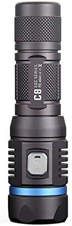 Niteye C8 Pro 1200 1200 1200 lumen LED impermeabile torcia lampada 230 m Beam Distance B07KWX697N Parent | The King Of Quantità  | 2019 Nuovo  | Lascia che i nostri prodotti vadano nel mondo  78af8e