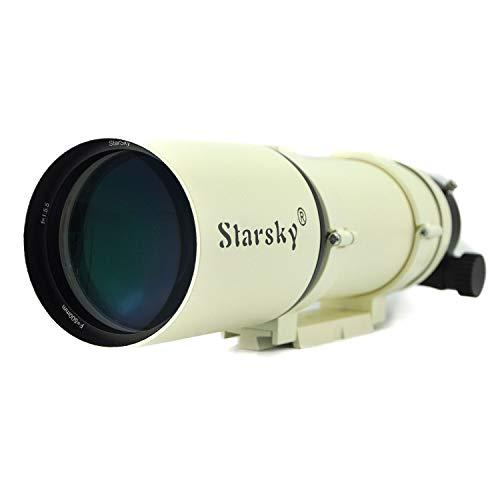 Visionking Telescopio Astronómico Refractor 90mm