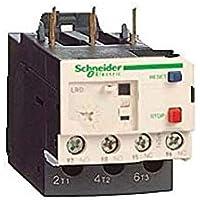 Schneider Electric LRD21 Tesys D Relés de Protección Térmica, 12.18 A, Clase 10A