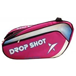 Drop Shot Matrix Paletero, Color Fucsia