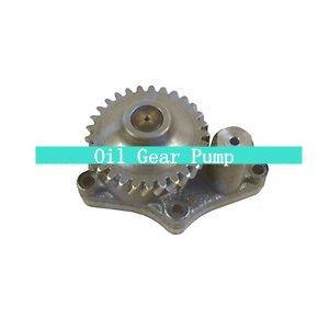 GOWE für Öl-GETRIEBE PUMPE-GETRIEBE Pumpe 4D für den Rasentraktor Yanmar Komatsu 84-2 Motor PC 40-7 PC55 Bagger, Lader & Bagger -