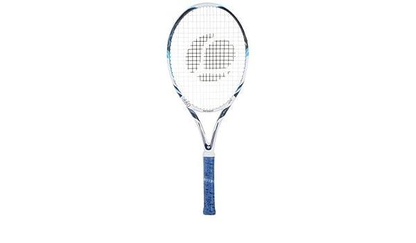0569d8813b2 Buy ARTENGO TR860 LITE SOFTFEEL TENNIS RACKET (GRIP 2) Online at Low Prices  in India - Amazon.in