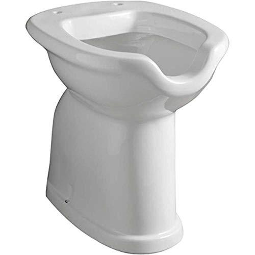 Sanitari bagno ceramica vaso disabili pavimento