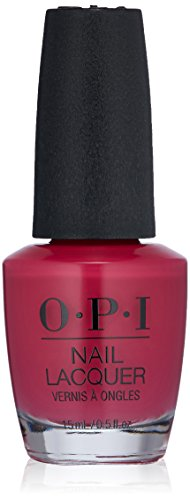 OPI Nail Lacquer - Grease Summer Collection 2018 - You're The Shade That I Want - 15 mL / 0.5 fl oz. (Lacquer Shades Nail)