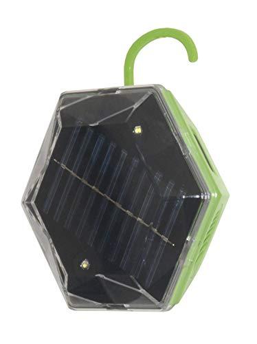 Gardigo Solar 360° Vogelvertreiber Multifrequenz, LED-Licht Wirkungsbereich 150m² 1St.