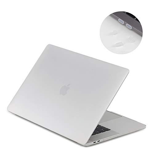 Cover rigida opaca nero plastica 13 cm 13 Modello A1342 ottobre 2009 Topideal-2 in 1 /Tastiera nero per 13 Unibody MacBook bianco 33,02