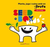 Planta, juga i cuina amb Brots por From Editorial Octaedro, S.L.