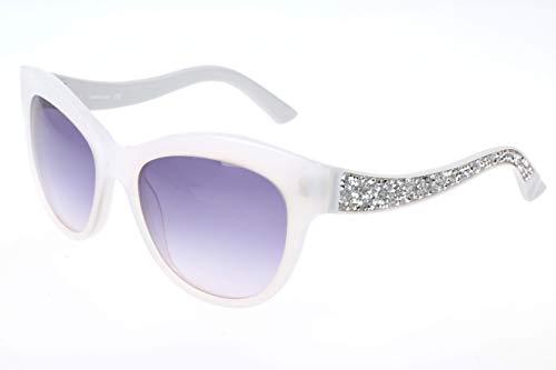 Swarovski Damen Sonnenbrille, Grey, 54