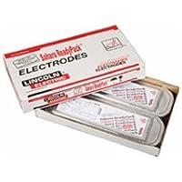 AES W.0706-VP Lincoln Conarc 49c VP 7018-1 Electrodo, 3