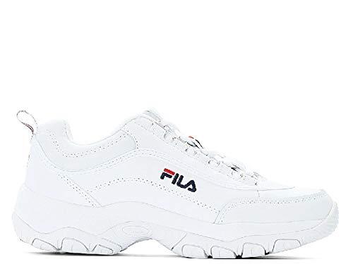 foot locker fila basse