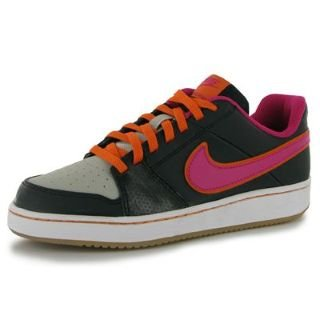 Nike Damen 834585-002 Trail Runnins Sneakers Grau