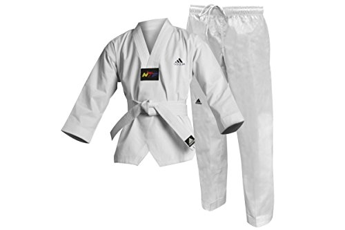 Adi Start Taekwondo Dobok/Suit