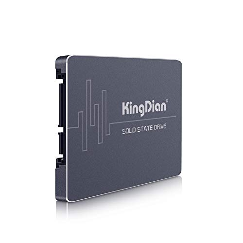 KingDian 2.5Inch SATA3SSD Interna Estado sólido