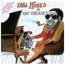 Earl Hines in New Orleans Original recording reissued, Live Edition by Hines, Earl Fatha (1996) Audio CD