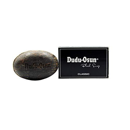 Dudu-Osun – Schwarze Seife aus Afrika (3 x 150 g) - 2