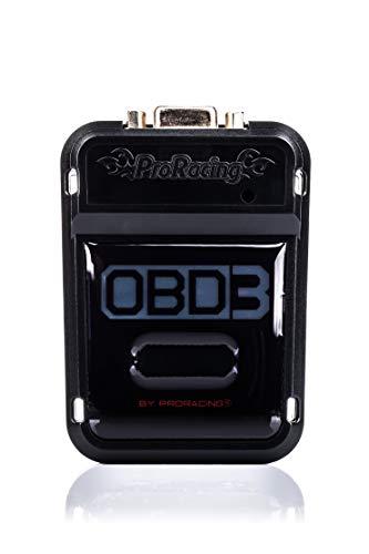 Chip Tuning OBD 3 für O.P.E.L VECTRA (C) 2.2 147 HP 108 kW