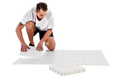 Hockey Revolution Dryland Flooring Tiles - MY PUZZLE -36 (4.sq.m)