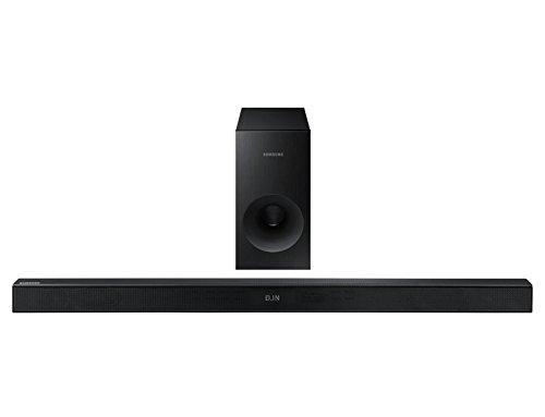 Samsung HW-K430 Soundbar da 220 W, 2.1 Canali, Nero