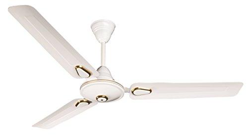 Crompton Cool Breeze Deco CBDCP1200OPW-WOR  420 RPM Ceiling Fan (Opal White)