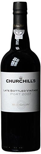 Churchill's Late Bottled Vintage (1 x 0.75 l)