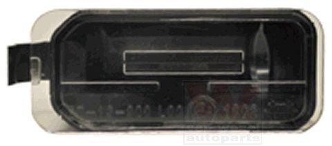 Van Wezel 1808920Feuer Beleuchtung Gewicht lourdaque rechts und links