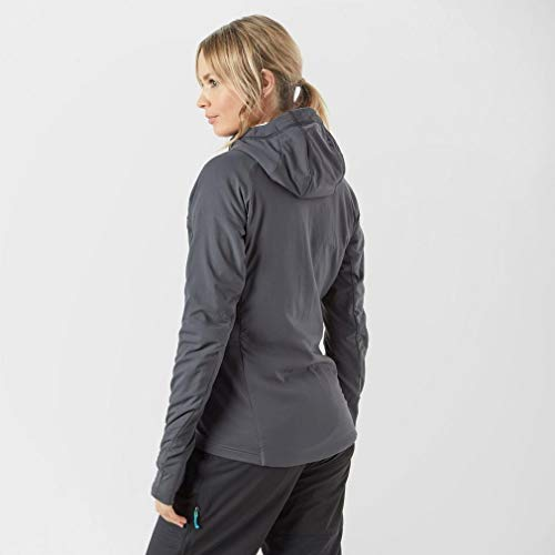 312FrpLAo8L. SS500  - Rab Women's Alpha Flux Jacket Lightweight Breathable Stretch Anti-Odour Long Sleeve Active Wear