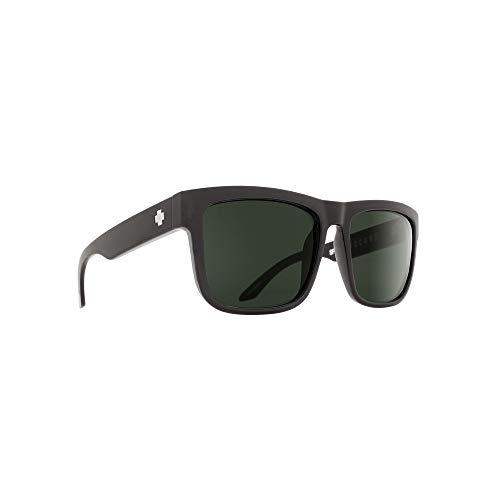 Spy Sonnenbrille DISCORD, happy gray green, 673119038863