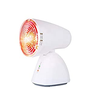 Mr.Zhang's Art Home Barber shop supplies Infrarot-Physiotherapie-Instrumententherapie-Ausgangsbacklampe
