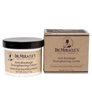 Dr. Miracle's Crème renforcement anti-cassure