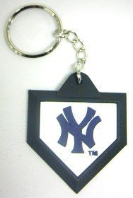 new-york-yankees-home-plate-keychain-by-major-league-baseball