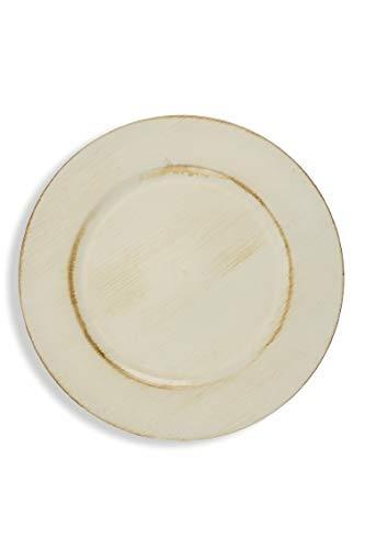Galileo Casa 2420368 dessous de plat, mélamine, blanc