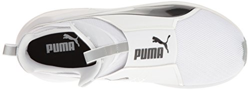 Puma Fierce Core, Scarpe Fitness Donna Puma White-puma Black