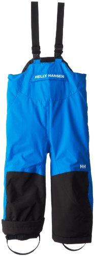 Helly Hansen Unisex - Kinder Latzhose K Rider Ins Bib, blau-(racer blue), 98/3, 41058