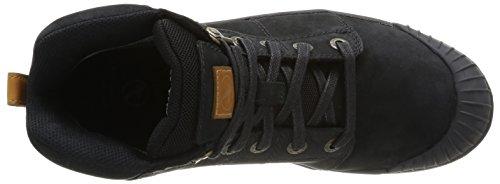 Aigle - Tenere - Chaussure de randonnée - Haute - Homme Black
