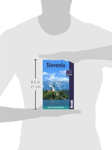 Slovenia (Bradt Travel Guides)