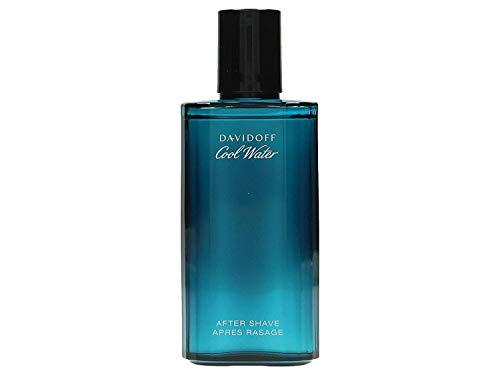 Davidoff Davidoff cool water homme man after shave 75 ml