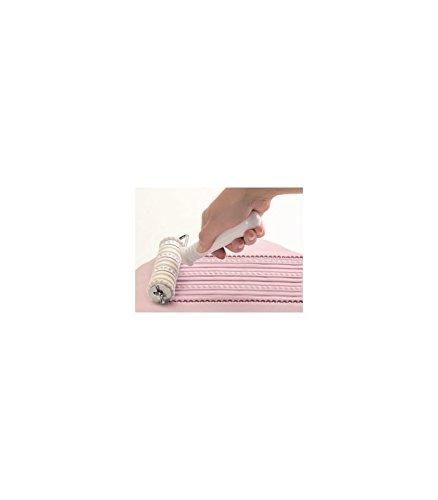 IBILI 754400 - Rodillo Cortador-Decorador De Fondant