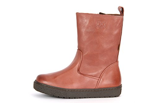 Bisgaard 60315.215.94 Kinder Warmfutter Boot in Mittel Nude