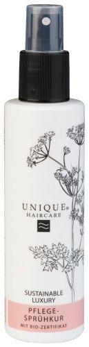 Unique Products Unique Beauty Haircare Pflege-Sprühkur 150 ml Kräftigt & spendet dem Haar Feuchtigkeit