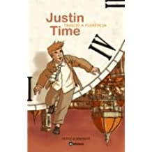 Justin Time. Traïció a Florència (Narrativa Singular)