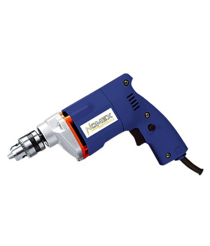 Electrical Simple Drill 10mm 6Hss Bits 1 Masonry Bit Combo
