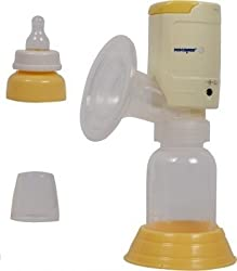 Niscomed Breast Feeding Pump Electric